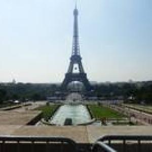 PARIS Internationals & Erasmus - Travel & Meetups