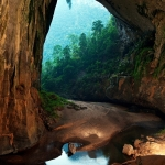 Son Doong Cave - World Biggest Cave